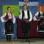 Kulturno stvaralaštvo na selu održano u Lužanu