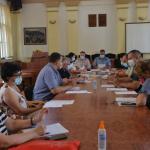 Седница Штаба за ванредне ситуације: Проглашена ванредна ситуација