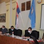 Скупштине општине Алексинац: отуђење земљишта инвестиција