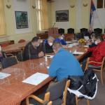 Primećuje se blago usporavanje epidemije na teritoriji opštine Aleksinac
