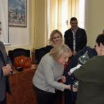 Slavica Đukić Dejanović za povećanje nataliteta u Aleksincu