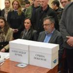 Алексиначки напредњаци први предали листу за локалне изборе