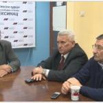 Dr Zoran Aleksić i članovi Pokreta za opštinu Aleksinac pristupili Srpskoj naprednoj stranci