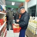 Nove trgovine za penzionere u Aleksincu, Žitkovcu i Tešici