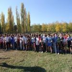 4 Medalje za atletičare sa Krosa RTS-a u Kruševcu