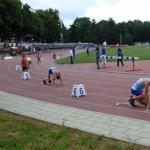 "5. Интернационални атлетски митинг ""проф. Александар Маринковић"""