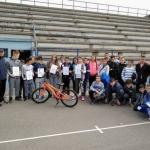 Одржано такмичење у савлађивању препрека вожње бициклом