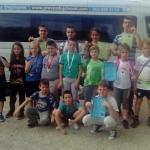 ЏК Алексинац учествовао на турниру у Нишкој Бањи