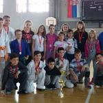 Нови успех џудо клуба Алексинац