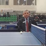 Јован Живић у Вараждину на Хрватска Опен ITTF турниру Премијум категорије