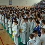 Одржано Регионално школско првенство у џудоу