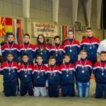 Фестивал борилачких спортова у  Бугарској: 13 медаља за младе борце