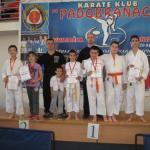 KK Šumatovac: Medalje iz Vrnjačke Banje
