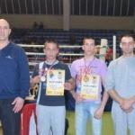 Почела Кик бокс сезона турниром у Алексинцу