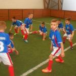 FK Napredak 2008 osvetlio obraz Aleksinca