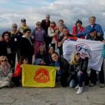 """PK """"Železničar"""": Planinarenje u San Marinu"""