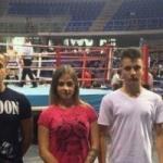 Tri srebra na Prvenstvu Srbije u Kik boksu