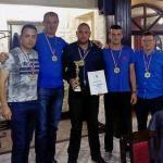 Завршено првенство Међуопштинске стонотениске лиге за 2016/2017.