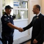 Stefanović: Nova stanica, vozila i oprema za vatrogasce u Aleksincu