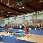 Данас и сутра Републичко такмичење у стоном тенису