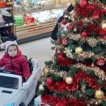 Supermaketi AS darovali mališane Aleksinca