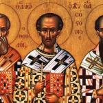 OO SRS obeležava krsnu slavu Sveta Tri Jerarha