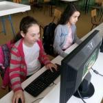 Деца из Житковца се пласирала на републичко такмичење из информатике