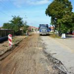 Infrastrukturni radovi u Tešici