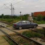 Blic: Haos kod Aleksinca zbog pokvarene rampe