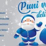 Фондација Ана и Владе Дивац прикупља поклоне за децу у Алексинцу