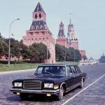 Најпопуларнији руски аутомобили
