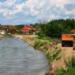Јавна расправа поводом радова на кориту реке Моравице