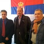 Ujedinjena seljačka stranka ojačana Palminim članovima