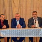 Ministar i predsednik Nove Srbije posetio opštinu Aleksinac