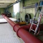 Stav SPS-a povodom ponude za rekonstrukciju vodovoda