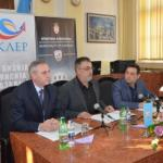 Ministar Vulin u Aleksincu: Dodeljene subvencije za samozapošljavanje