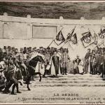 Veliki rat, srpski i austrijski mitovi