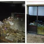 Ђубре се гомила у самом центру Житковца, а нико не реагује