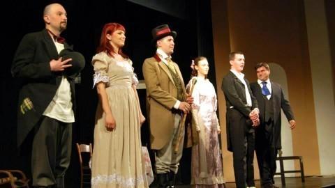 Нове награде за Алексиначко аматерско позориште