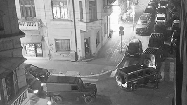 У полицијској акцији Арес ухапшена двојица Алексинчана