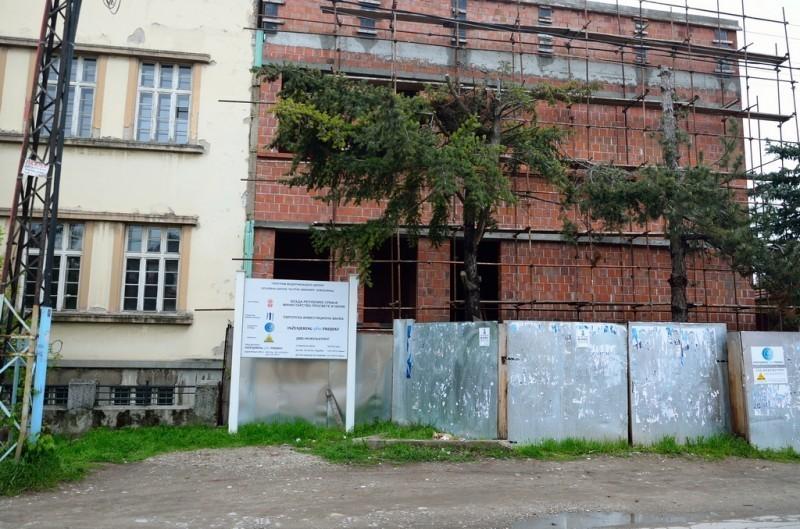 ОШ Љупче Николић на дневном реду Скупштине Србије