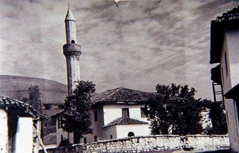 Тајна алексиначке џамије