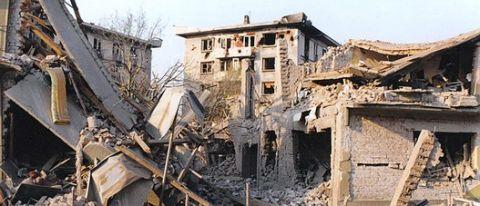 Godišnjica bombardovanja Aleksinca