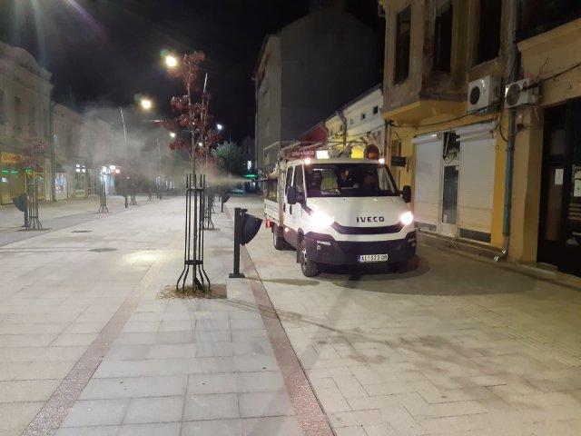 Foto: Opština Aleksinac
