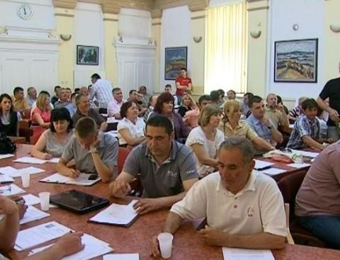 Скупштина у Алексинцу