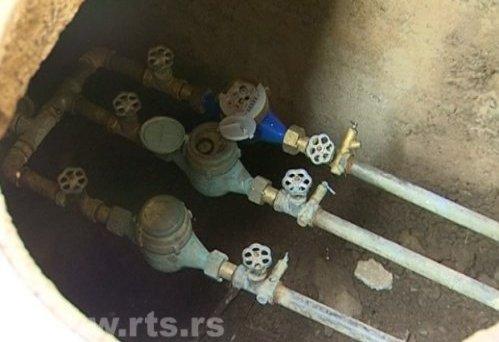 РТС: Скупа вода у Aлексинцу?