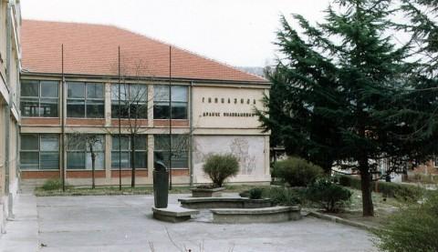 Смањује се број одељења у Алексиначкој гимназији?