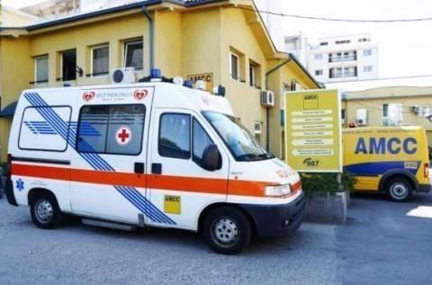 AMSS i italijanska humanitarna organizacija donirali ambulantno vozilo