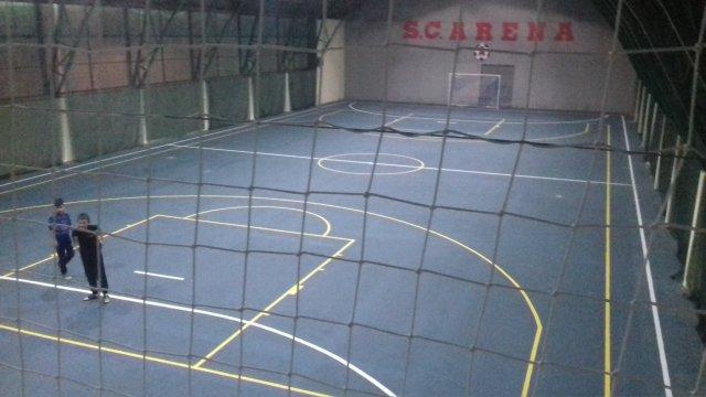 """Sportski centar """"Arena"""""""