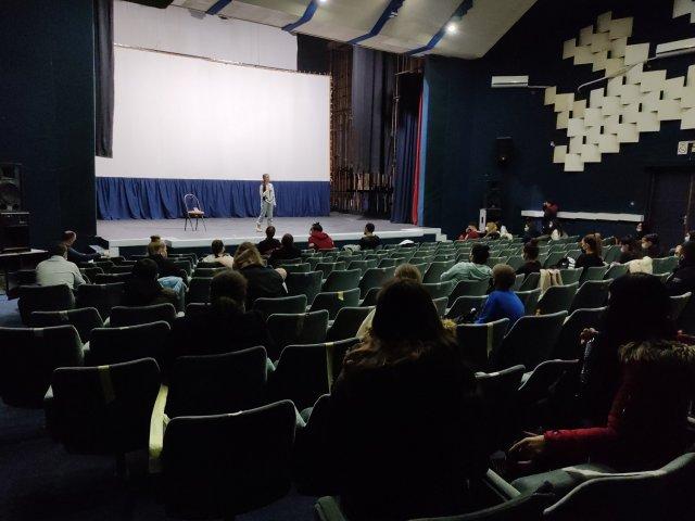 Велико интересовање за аудицију нове представе ЦКУ
